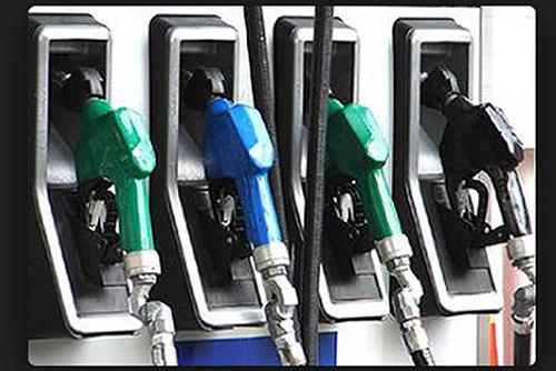 Mis-fuel