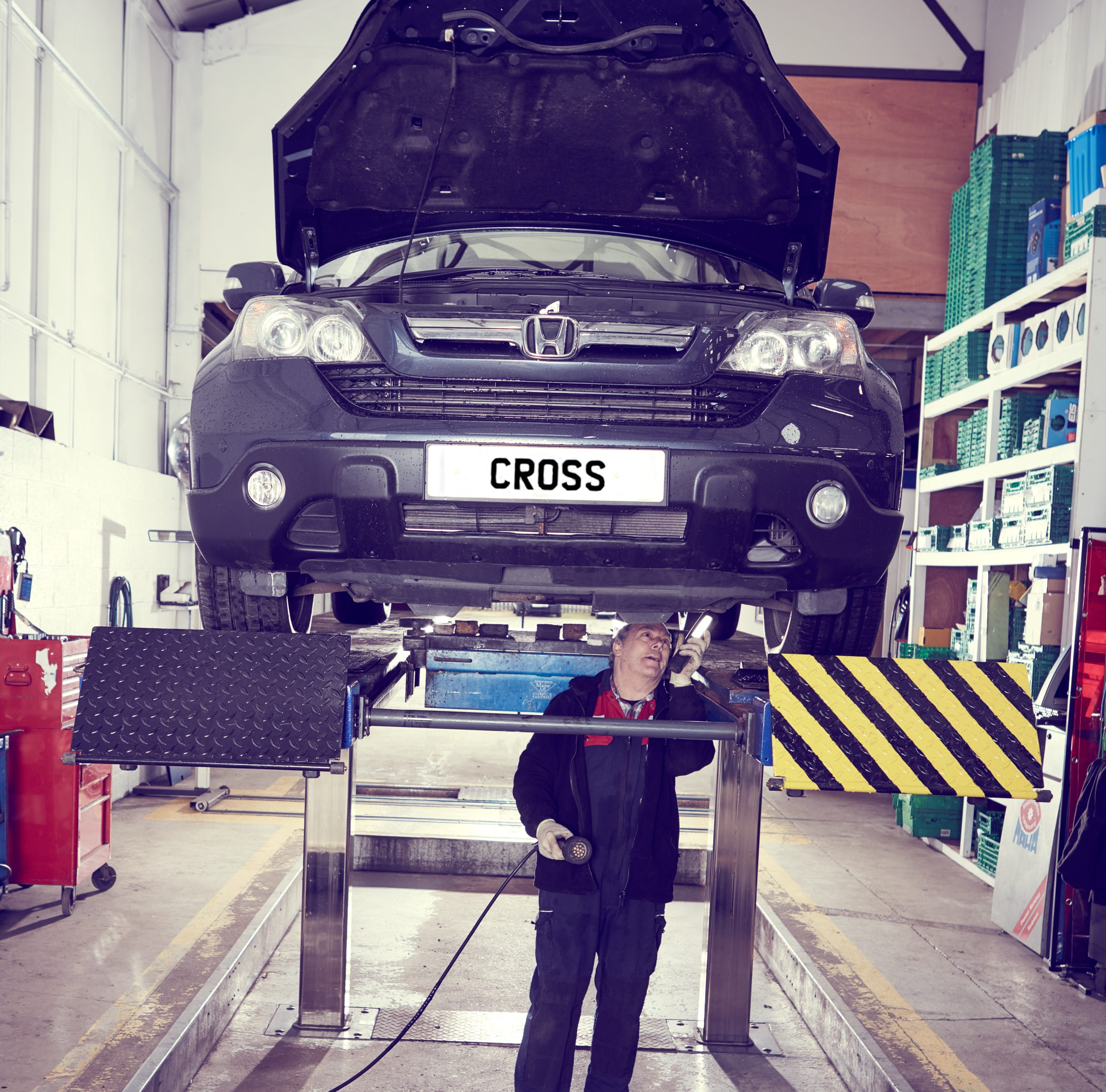 Alcester Tyres | Book MOTs, Servicing